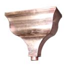 Giorgeone Copper Leader Head sm