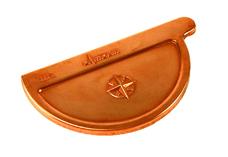 copper end cap