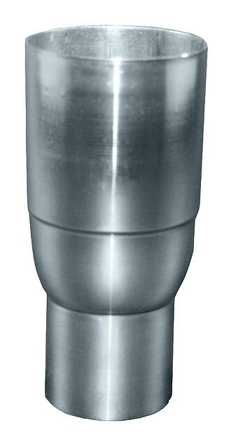 Zinc Downspout Reducer