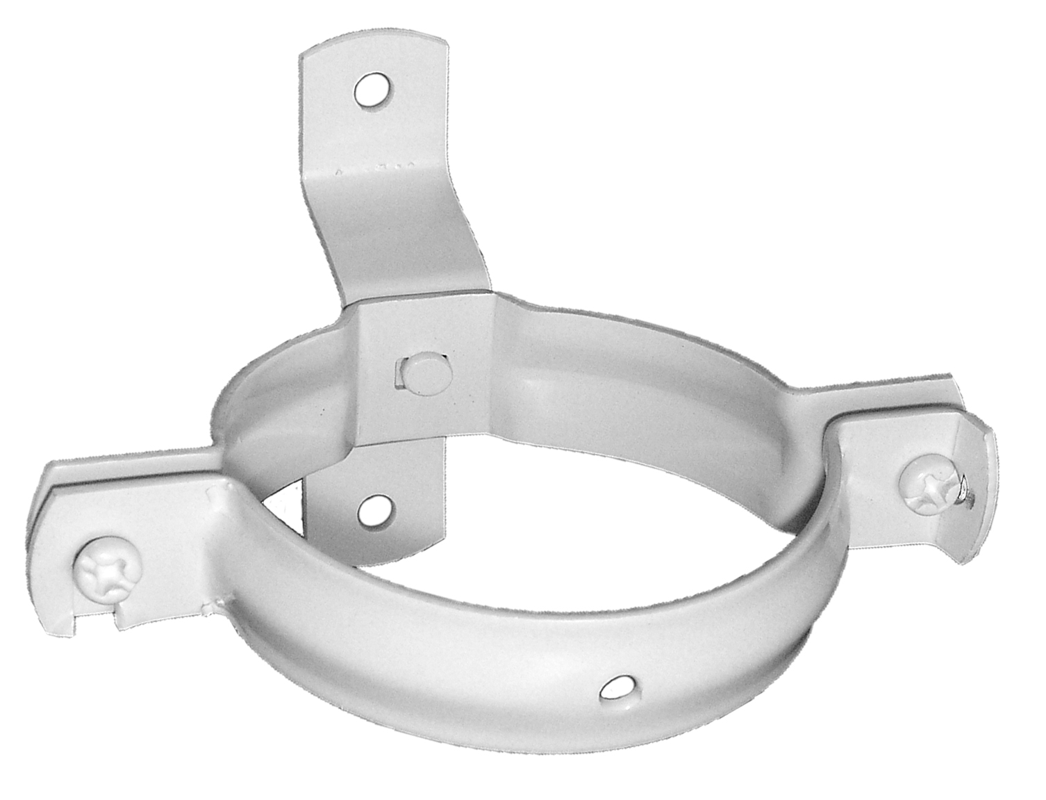steel downspout bracket