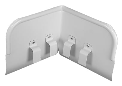 Gutter Overflow Protection WT6OPM