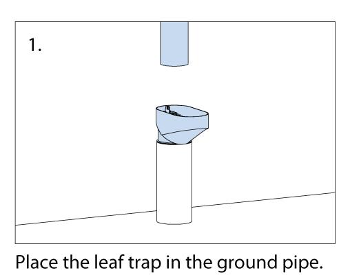 Leaf Trap 1