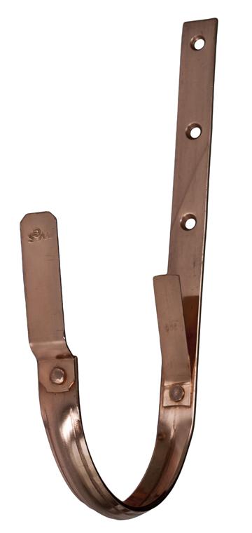 Copper Roof Mounted Gutter Hanger