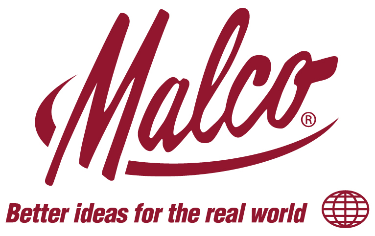 Malco Gutter Saw Logo