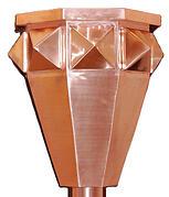 Renoir Copper Leader Head