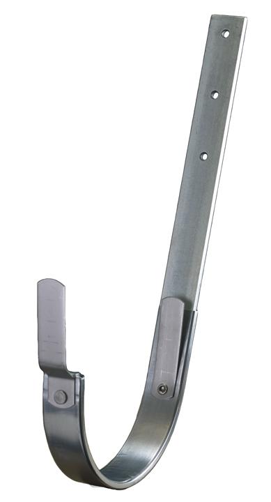 roof mounted hanger zinc